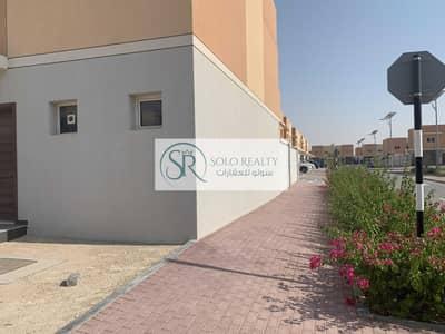 فیلا 2 غرفة نوم للايجار في السمحة، أبوظبي - Corner+Single Row | 2BR+Maid+Study room  | Brand New