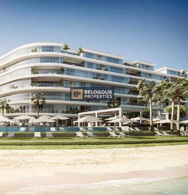 14 An Iconic Waterfront Escape | W Residences Luxury