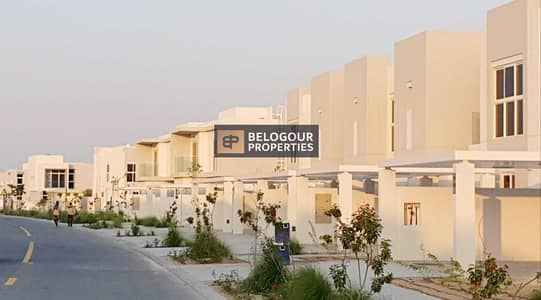 3 Bedroom Townhouse for Sale in Mudon, Dubai - 3bed+Miad Type B