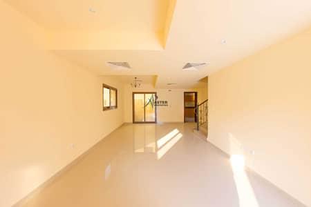 فیلا 3 غرف نوم للايجار في قرية هيدرا، أبوظبي - Maintained Corner 3 bedroom Villa