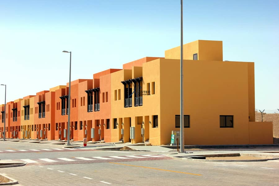 14 Hot Deal! Corner 2 BR Villa | Invest Now