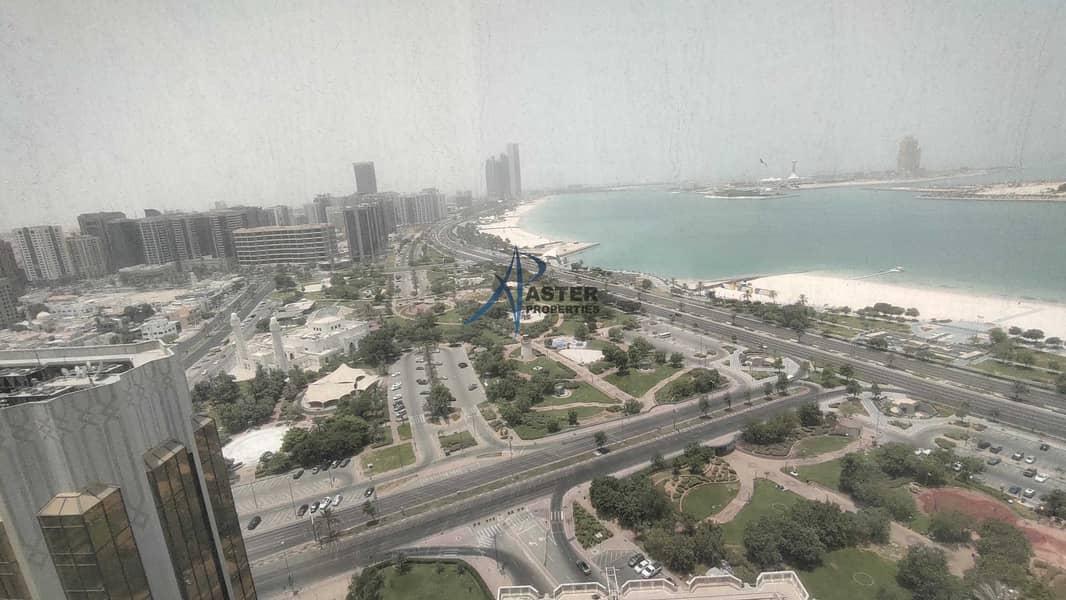25 Stunning Very Nice sea view 4 bedroom Apartment