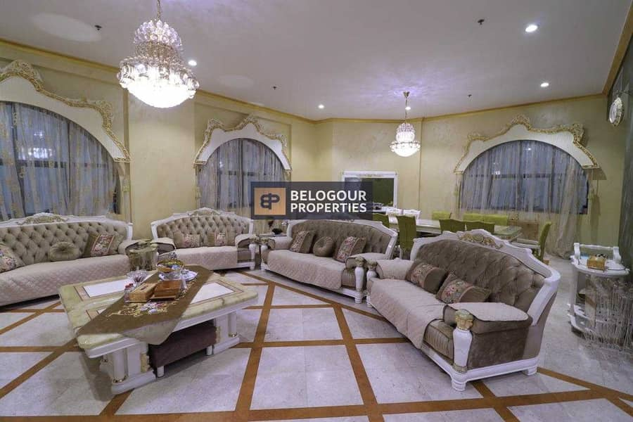 PENTHOUSE 4 BR WITH  ELEVATOR UPGRADED
