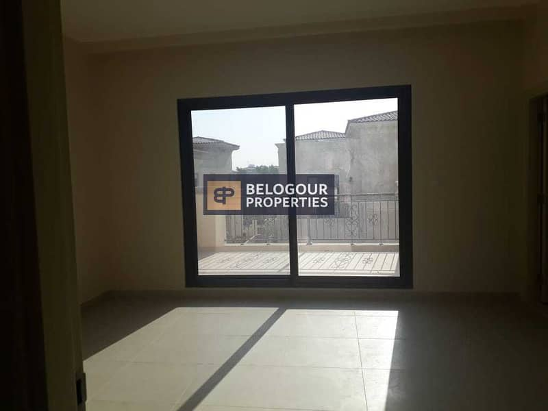 2 Prime location | Single Row | 4 Bedrooms + Maids
