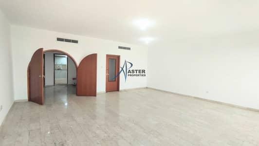 فلیٹ 3 غرف نوم للايجار في شارع الكورنيش، أبوظبي - Fabulous Living! Sea View