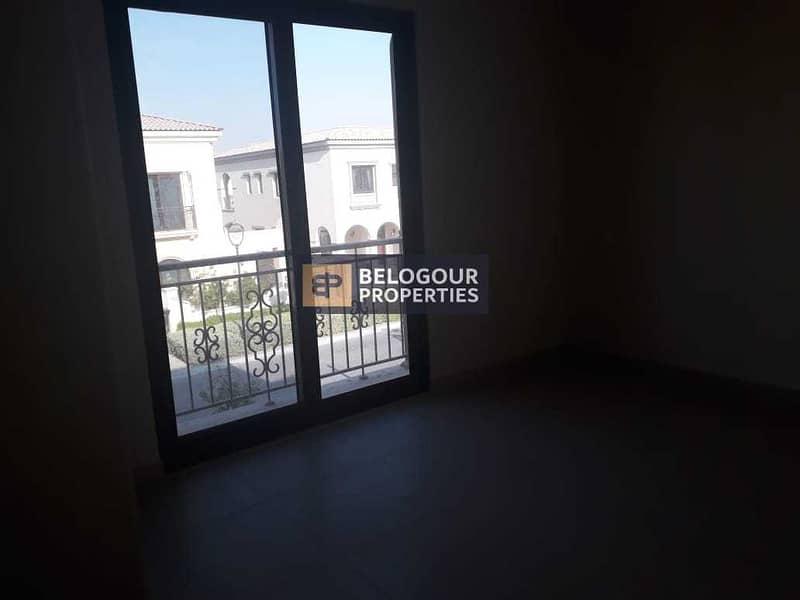 9 Prime location | Single Row | 4 Bedrooms + Maids