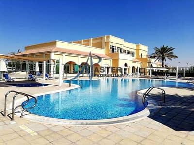 فیلا 2 غرفة نوم للبيع في مدينة بوابة أبوظبي (اوفيسرز سيتي)، أبوظبي - Lowest Price 2 Bedroom |Maid Room| Shared Facilities