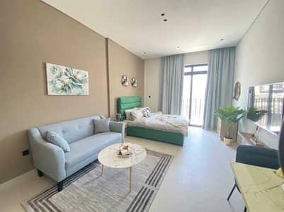 Studio for Sale in Jumeirah Village Circle (JVC), Dubai - Elegant Studio Apt. | Ready To Live in | Excellent Quality