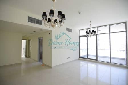 شقة 2 غرفة نوم للايجار في مدينة ميدان، دبي - Spacious large size layout bright corner unit