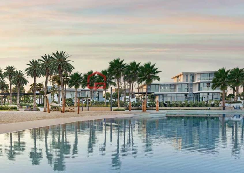 New 4BR Villa Vastu Compliant 5mins Walk to Lagoon
