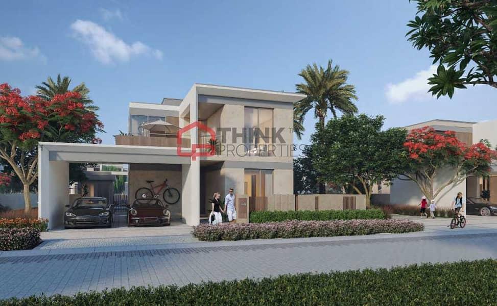 2 New 4BR Villa Vastu Compliant 5mins Walk to Lagoon