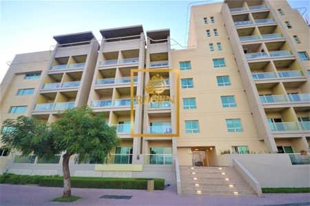 فلیٹ 2 غرفة نوم للبيع في الروضة، دبي - Two Bedroom Plus Study Apartment For Sale - 05 Series - Pool View  in Greens