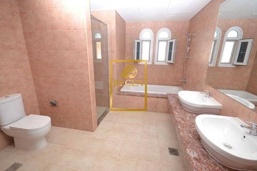 11 Two Bedroom Hall Nakheel Townhouse For Sale in District 12