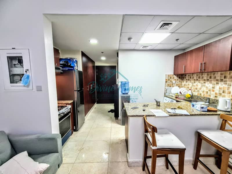 10 Burj View n Canal View   Furnished Unit   Reserved Parking