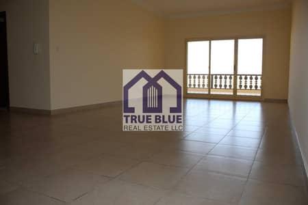 2 Bedroom Apartment for Sale in Al Hamra Village, Ras Al Khaimah - 2 BEDROOM HUGE BALCONY MARINA GOOD VIEW