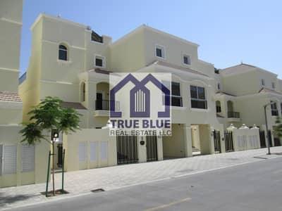 4 Bedroom Villa for Sale in Al Hamra Village, Ras Al Khaimah - DISTRESS SALE BAYTI FOUR BEDROOM NEAR POOL AREA
