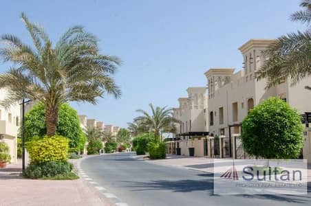 4 Bedroom Villa for Sale in Al Hamra Village, Ras Al Khaimah - Stunning Duplex With Golf View & Private  Pool perfected Price!