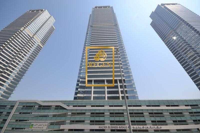 Office FOR SALE in BB1 Mazaya Business Avenue