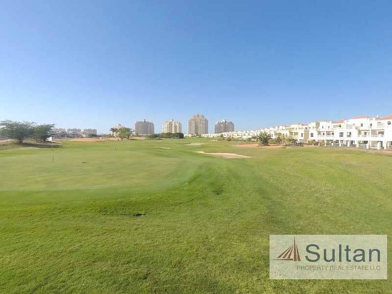 14 Stunning Duplex With Golf View & Private  Pool perfected Price!
