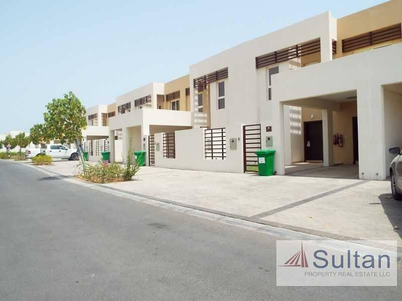 2 Wonderful 3 Bedrooms+Maid Room Villa in  Mina Al Arab
