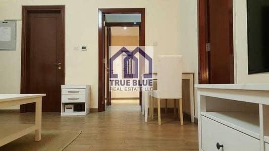 2 Bedroom Flat for Rent in Al Hamra Village, Ras Al Khaimah - FULLY UPGARDED TWO BEDROOM FURNISHED APARTMENT