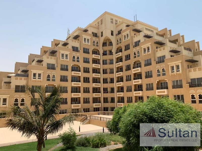 11 Cozy Unfurnished Studio in Bab Al Bahr - Marjan Island