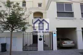 Marvellous/Mesmerizing Fully Furnished 4BR Villa For Rent