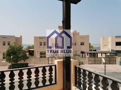 فیلا 3 غرف نوم للبيع في قرية الحمراء، رأس الخيمة - EXCELLENT LOCATION TOWN HOUSE 3 BED+  MAIDS ROOM