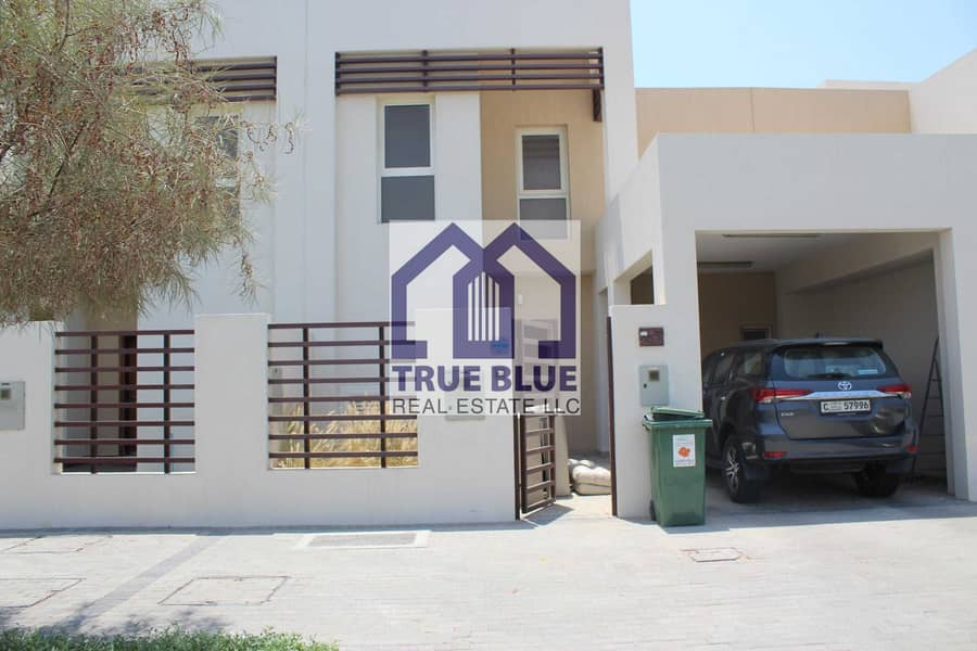 2BR+Maid Villa For Rent