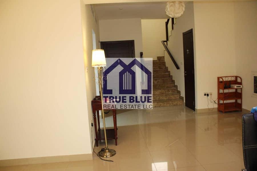 2 2BR+Maid Villa For Rent