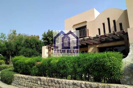 1 Bedroom Villa for Rent in The Cove Rotana Resort, Ras Al Khaimah - VACANT VILLA IN COVE FURNISHED ONE BEDROOM