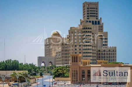 1 Bedroom Flat for Rent in Al Hamra Village, Ras Al Khaimah - Sea View Fully Furnished 1 Bedroom