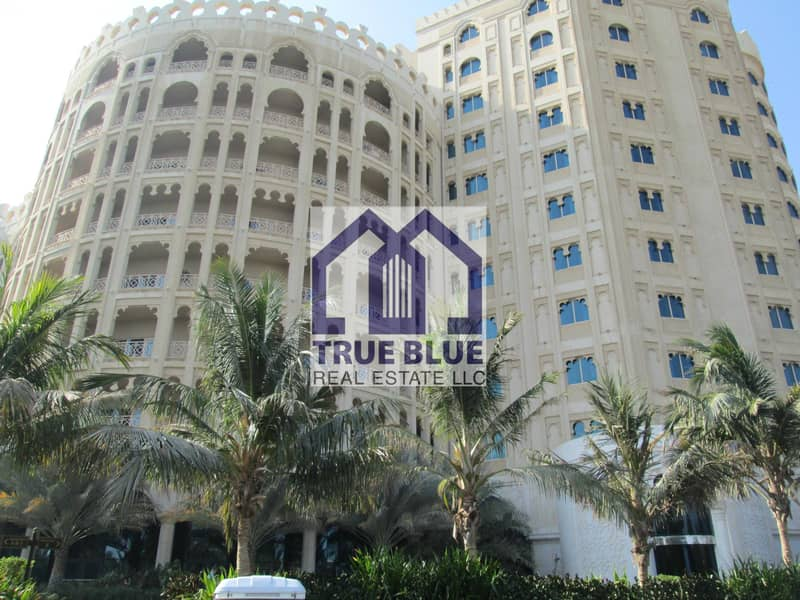 PALACE HOTEL APARTMENT IN VERY AFFORDABLE PRICE