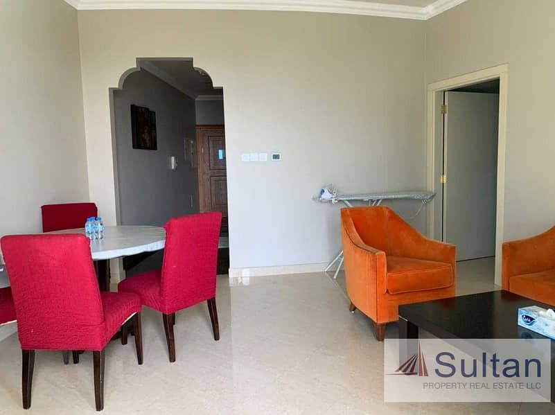 16 1BR In 5* Palace Hotel - Sea View Bills included