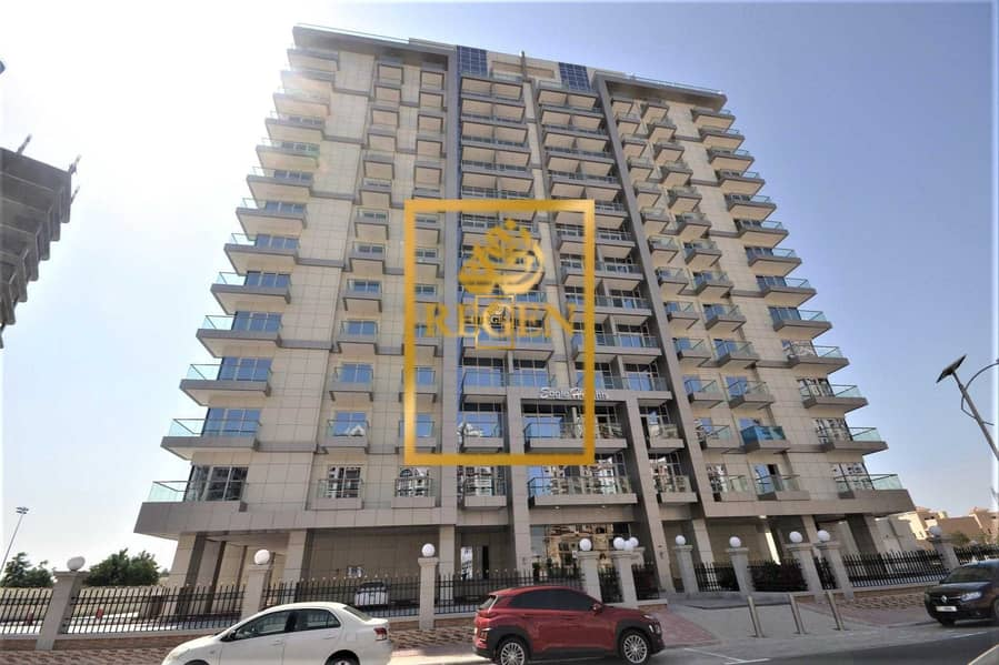 Brand New - 1 BR Apartment - Eagle Heights