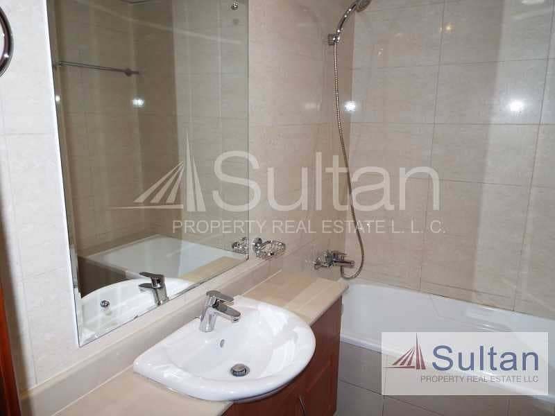 9 Spacious 1BR with amazing ROI for Sale in Marina RAK
