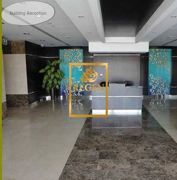 10 One Bedroom Hall Apartment in Golf View Residence For Sale