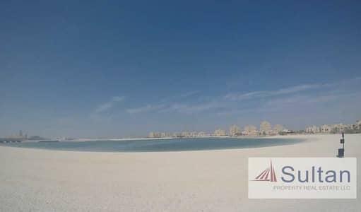 فیلا 5 غرف نوم للبيع في قرية الحمراء، رأس الخيمة - Extraordinary Beach Front Huge Villa - Al Hamra Village