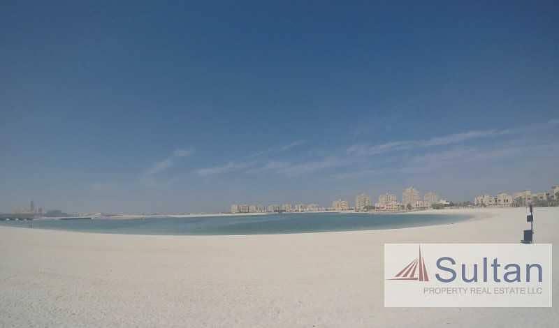Extraordinary Beach Front Huge Villa - Al Hamra Village