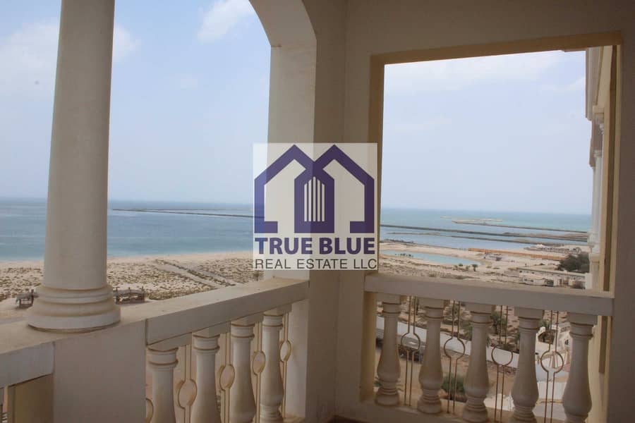 1 BEDROOM SEA VIEW|WELL MAINTAINED FOR BEST PRICE