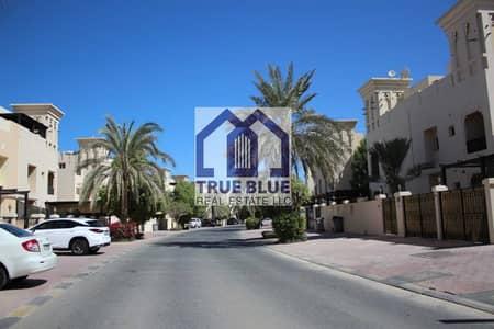 4 Bedroom Villa for Sale in Al Hamra Village, Ras Al Khaimah - VACANT DUPLEX 4 BEDROOM WITH BEAUTYFUL LAKE VIEW
