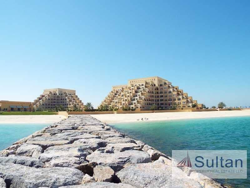 11 Stunning Sea View 1 BR Bedroom Bab Al Bahar