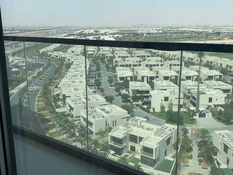 2 Brand B=New One Bedroom with Golf View