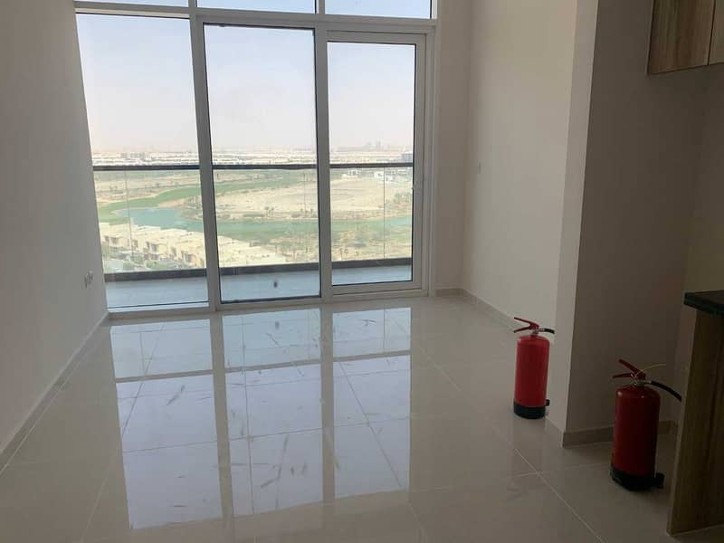 Brand New 1 Bedroom | Unfurnished | Full View of the Golf Course