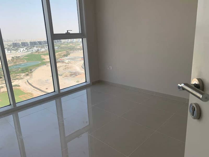 2 Brand New 1 Bedroom | Unfurnished | Full View of the Golf Course
