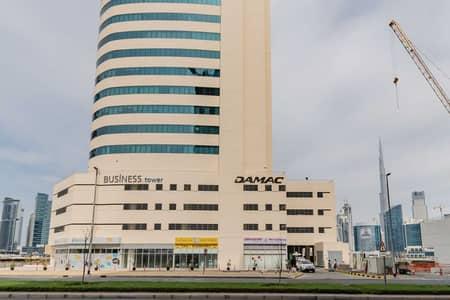 محل تجاري  للايجار في الخليج التجاري، دبي - High power I Exclusively for You Retail Space on the Dubai Canal