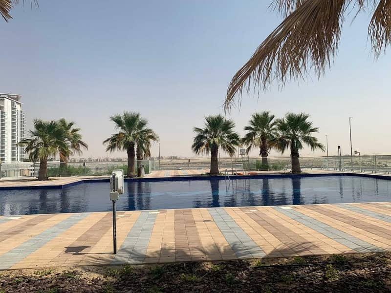 11 Brand New 1 Bedroom | Unfurnished | Full View of the Golf Course