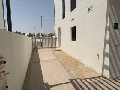 تاون هاوس 3 غرف نوم للايجار في (أكويا أكسجين) داماك هيلز 2، دبي - Spacious 3BR New Townhouse in Akoya Oxygen