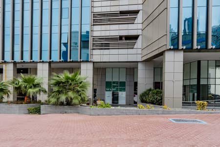 Shop for Rent in Business Bay, Dubai - Shop available | Dubai Canal View Ready to Occupy
