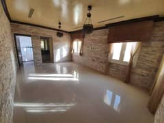 **FREE DEWA**LARGE BRAND NEW 2 BR MULHAQ-ALL MASTER-PRIVATE ENTRANCE FOR JUST